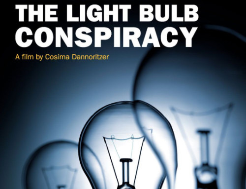 The Light Bulb Conspiracy: The Untold Story of Planned Obsolescence