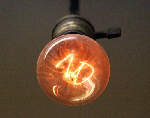 This is the oldest light bulb in the world that has never been turned off in over 100 years!